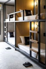 Cool bunk beds design ideas for boys that wonderful as solution for making the most out of a shared space Part 2