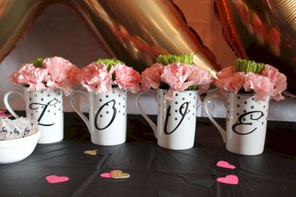 DIY home decoration you can make to celebrate the Valentine with your partner Part 7
