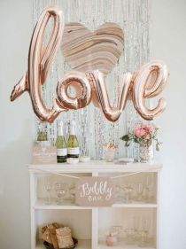 DIY home decoration you can make to celebrate the Valentine with your partner Part 8