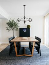 Exotic Wooden Table Designs for Modern Traditional Dining Room Part 1