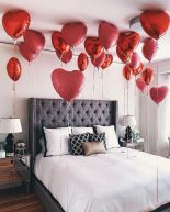 How to make a Valentine surprise for your partner with lovely home decoration Part 4