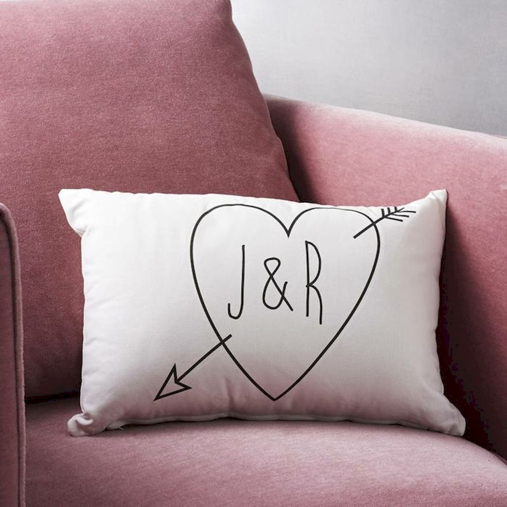 How to make a Valentine surprise for your partner with lovely home decoration Part 5