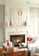 How to make a Valentine surprise for your partner with lovely home decoration Part 8