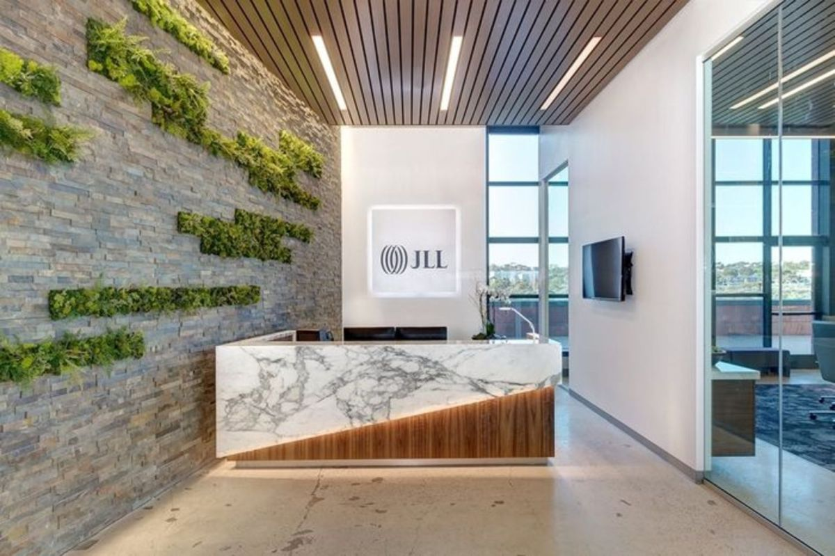 Modern Office Designs that Really Blend with the Nature 2Part 23