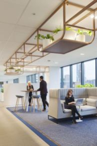 Modern Office Designs that Really Blend with the Nature 3Part 27