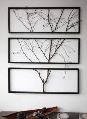 Simple Beautiful DIY Home Decor Ideas Out Off Tree Branches Part 17