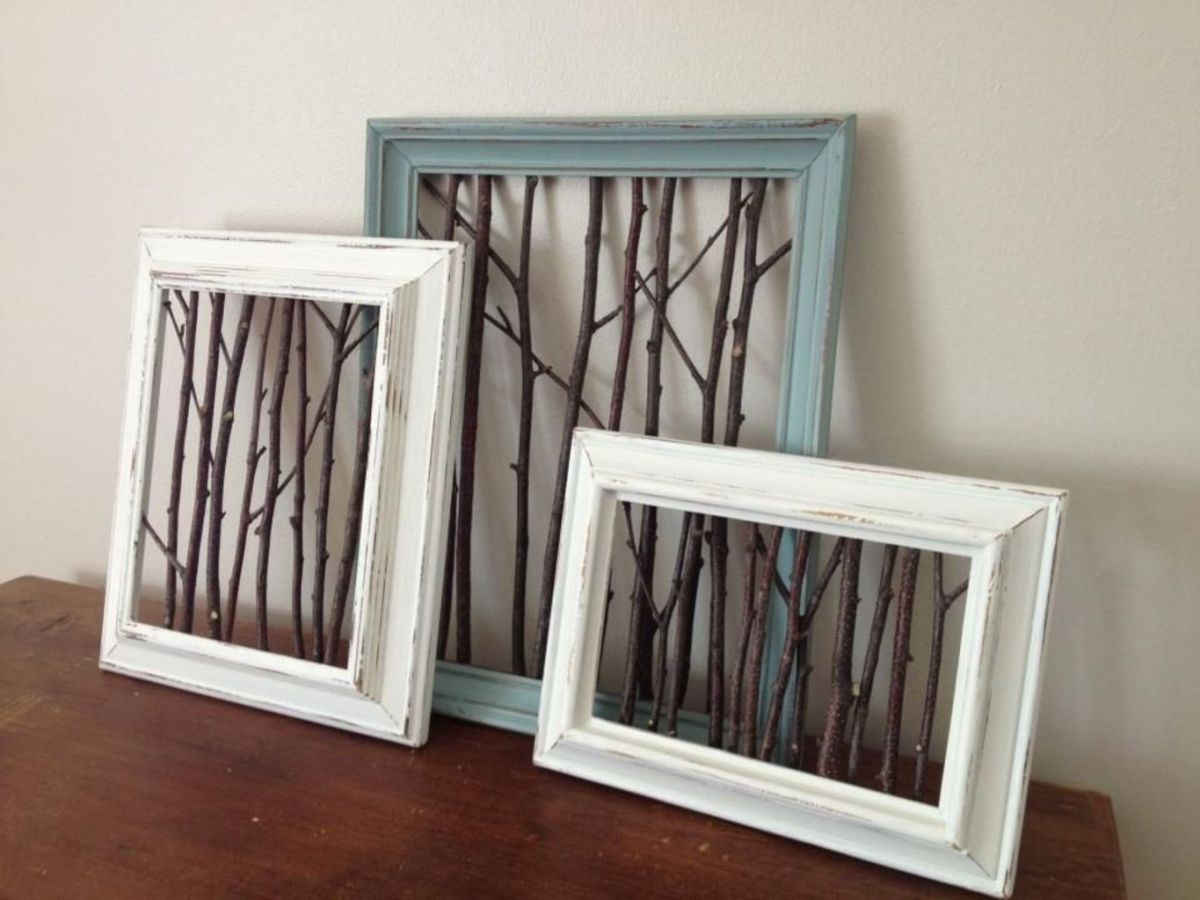 Simple Beautiful DIY Home Decor Ideas Out Off Tree Branches Part 28