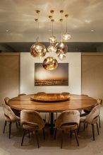 Trending dining chair designs that look so simple but also elegant and comfortable Part 1