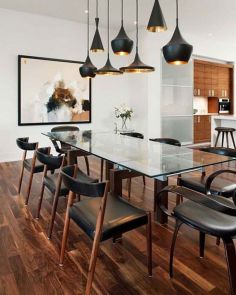 Trending dining chair designs that look so simple but also elegant and comfortable Part 11