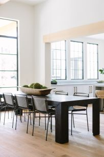 Trending dining chair designs that look so simple but also elegant and comfortable Part 26
