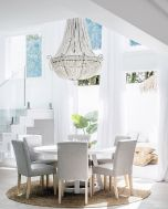 Trending dining chair designs that look so simple but also elegant and comfortable Part 9