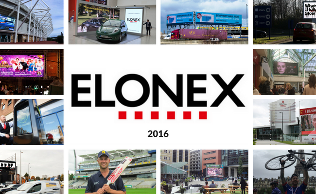 2016 Wow What a Year at Elonex!