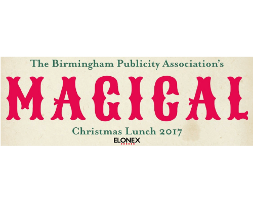 BPA Magical Christmas Lunch 2017 – The Table Plan!