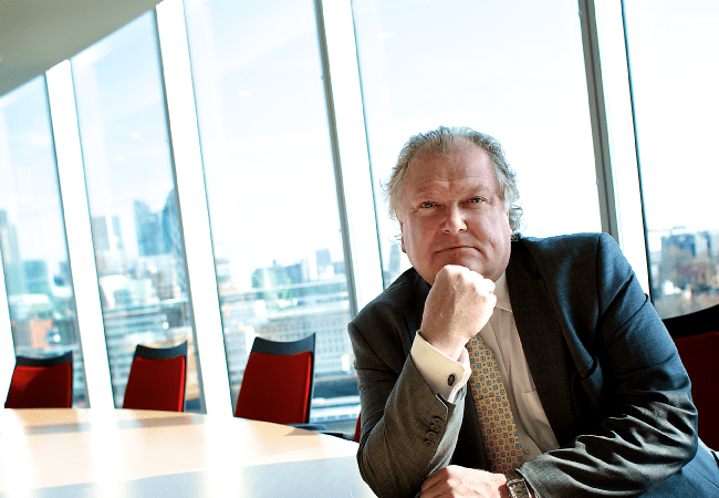 Elonex Appoint Lord Digby Jones as Chairman