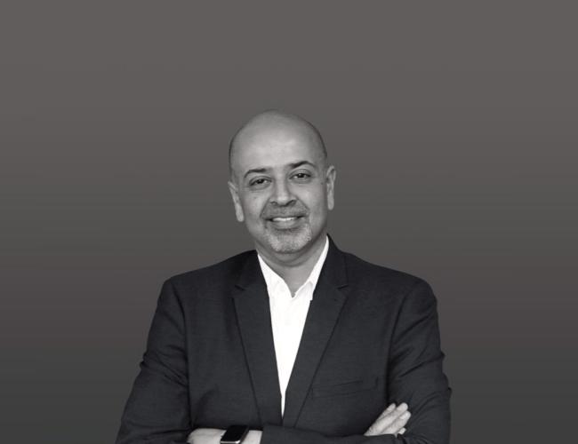 Kanjeev Sikka Joins Elonex