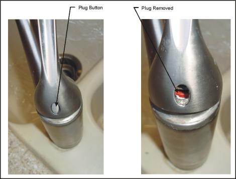 kohler kitchen faucet repair in 10 steps