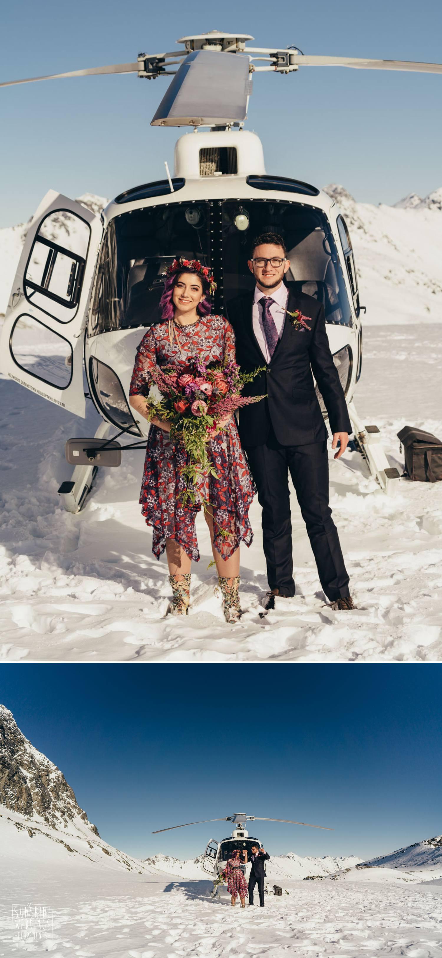 wedding destination Queenstown