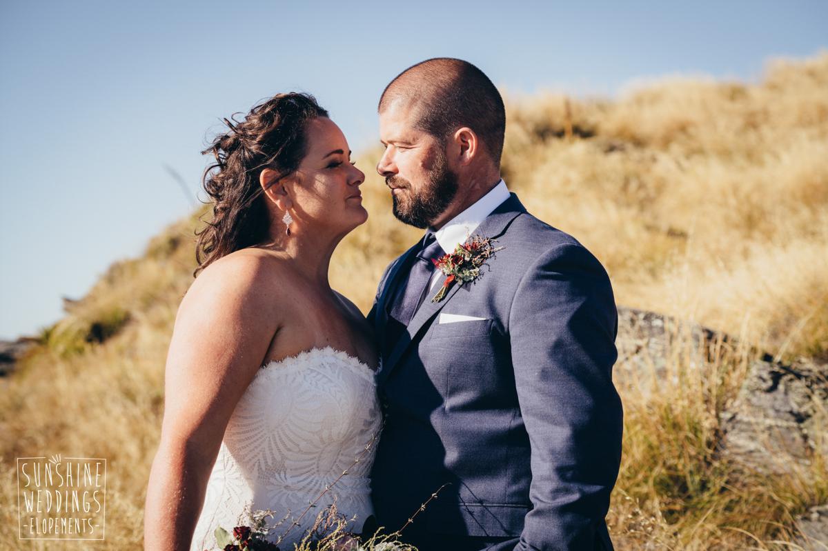 remarkable wedding Queenstown