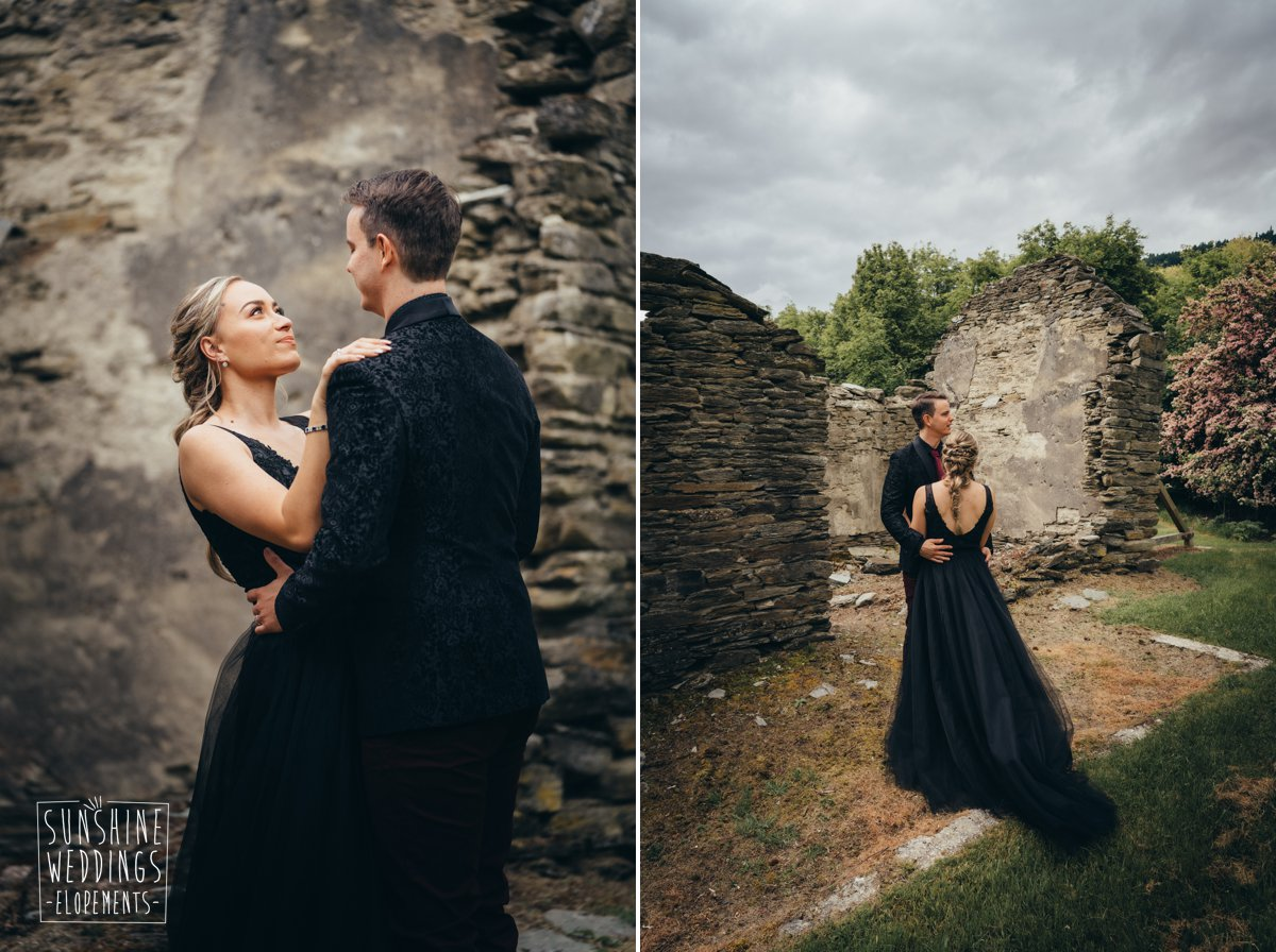 elopement wedding packages photography