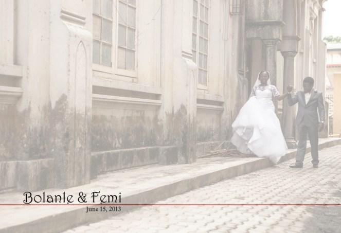 Bolanle & Femi (1)