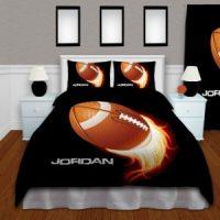Soccer Bedding for Kids, Soccer Themed Quality Bedding ...