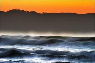 Sunrise, Drake's Bay, Point Reyes