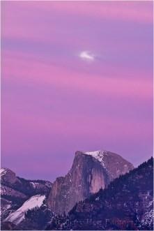 Gary Hart Photography, Half Dome, Yosemite