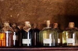 Aceites Esotéricos: Lista de Aceites Mágicos y Sus Usos