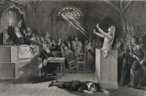 Las 10 Brujas Más Famosas De La Historia