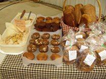 Landman Gardens and Bakery