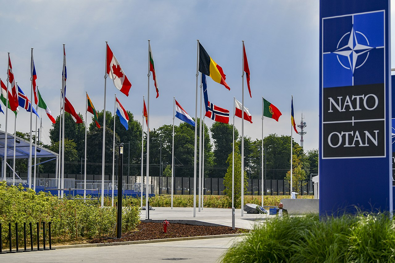 Pasado, presente y futuro de la OTAN