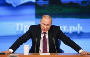 Putin, bienvenido a la guerra económica