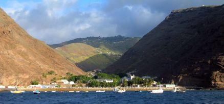 Jamestown_Saint_Helena_port