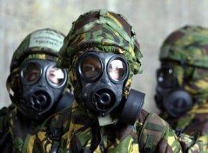 La nueva amenaza a la seguridad internacional: el terrorismo NBQ