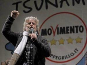 La aparición de las estrellas en el horizonte político italiano