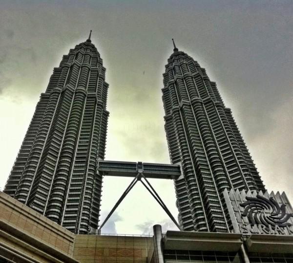 Las Torres Petronas son todo un emblema de la modernidad de Malasia, aunque el país todavía tenga serios retos por delante.