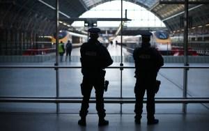 La quimera de un servicio de inteligencia europeo