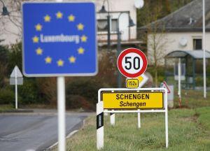 Sin frontera no hay Europa