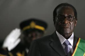 Zimbabue, un país para un solo hombre
