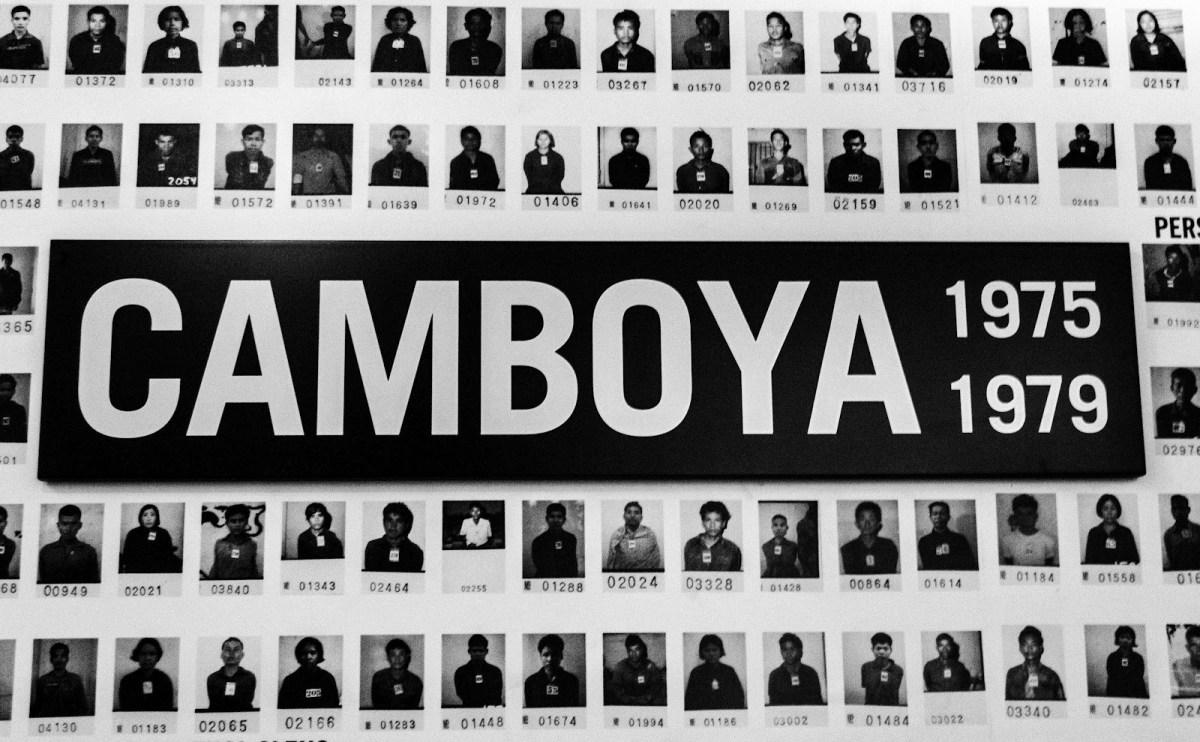 El devenir del Año Cero, los Jemeres Rojos en Camboya