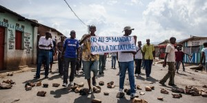 Burundi, la guerra silenciada