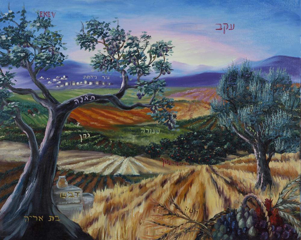Israel, en busca de la Tierra Prometida