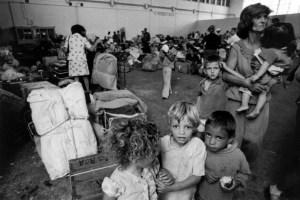 Bandidos, pobres y soldados. La colonización portuguesa de Angola