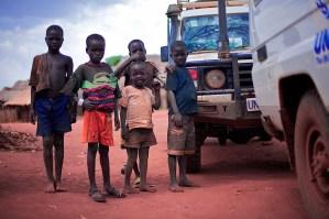 Misiones de paz: del papel a la realidad