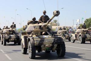 Mauritania: el precio de la seguridad en el Sahel
