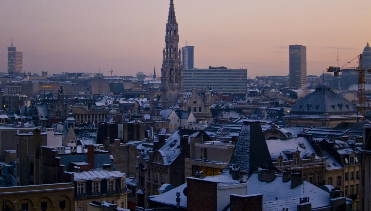Bélgica, ¿un Estado fallido en Europa?