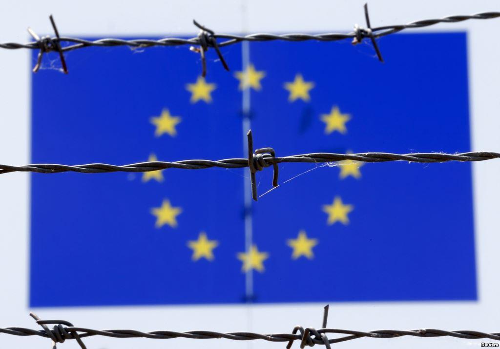 Europa en 2017: entre el naufragio y la deriva