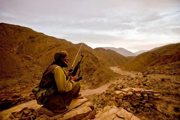 Baluchistán, 70 años de lucha por la independencia