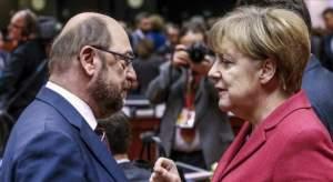 Schulz, seísmo alemán