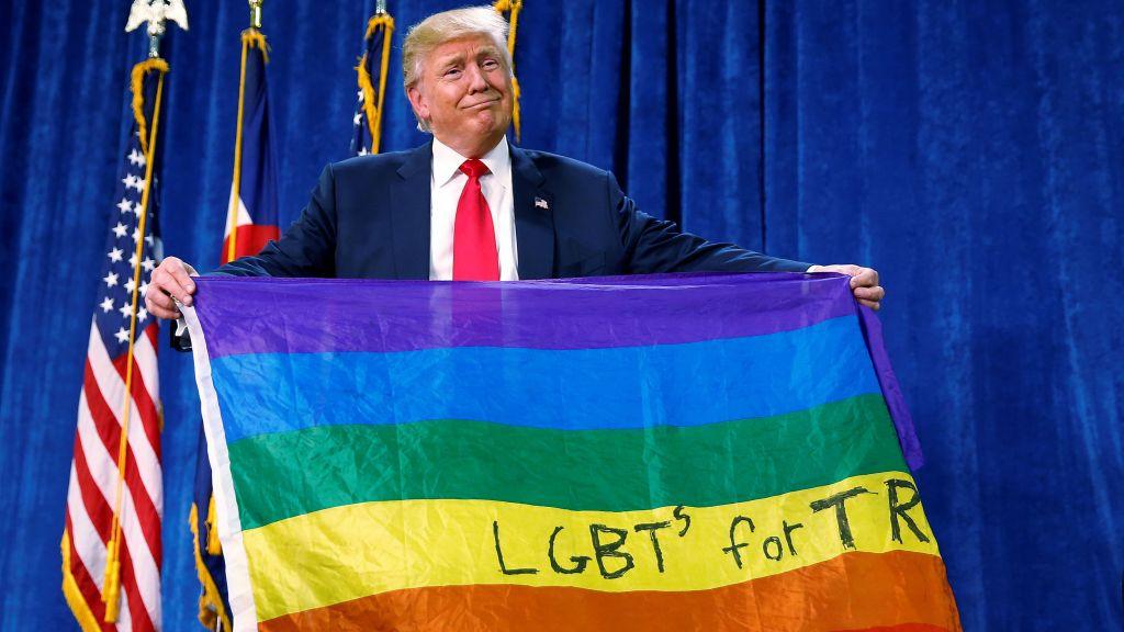 Homonacionalismo: el odio tras el arcoíris